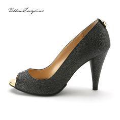 Darling BK #shoes yellowladybird shoes fashion