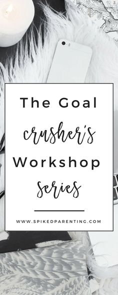 Are you frustrated by the lack of results in your business? Learn how to strategically plan and execute goals that will get you real results!