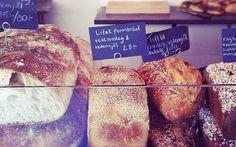 Mandelbrot - Das gesündeste Brot der Welt –wir haben das Rezept!