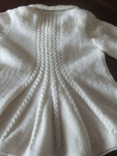 """Pin by Sônia Maria - blog Falando de Crochet on TRICO (TRICOT) 