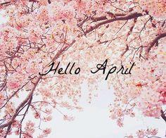 My birth month is the prettiest season.