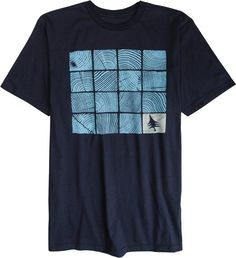 Hippytree Plywood tee http://www.swell.com/HIPPYTREE-PLYWOOD-SS-TEE