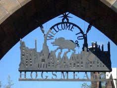 Harry Potter, Universal Studios Orlando