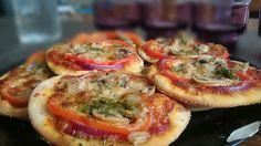 Mini pizzaaa