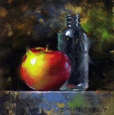 David Cheifetz, 1981 | American Still Life painter | Tutt'Art@ | Pittura…