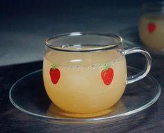 Pear 一碗梨湯:潤肺清火,喝10天排毒淡斑、瘦12斤!