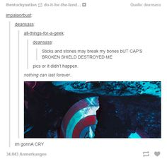 Guys you do realize that there's going to be Captain America : Civil War, right? Nothings gonna happen to him in age of ultron Marvel Dc Comics, Marvel Heroes, Marvel Avengers, Dc Movies, Marvel Movies, Bucky, Chris Evans Captain America, Capt America, Age Of Ultron