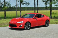 2013 Scion FRS