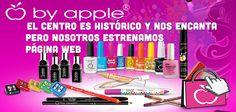 By Apple Cosmetics - Revamp on Behance  Rediseño de sitio web e implementación de e-shop / e-commerce para la marca mexicana de cosméticos ByApple en 2012  Art Direction, Graphic Design, Web Design
