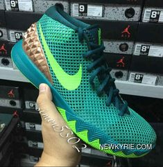best loved e804f 3912a Nike Kyrie 1 Basketball Shoes Australia Discount