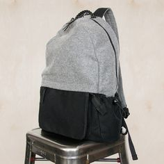 AANDD: West Pack Gray, at 17% off!