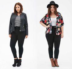 plus size blog fashion - Buscar con Google