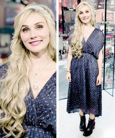 (2) nashville abc | Clare Bowen Nashville Scarlett, Nashville Tv Show, Scarlett O Connor, Clare Bowen, Boho Fashion, Autumn Fashion, Romantic Fashion, Cherubs, Dream Hair