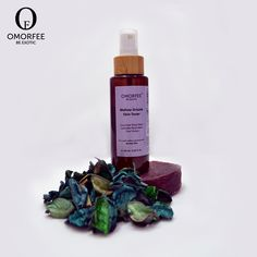 A Deeply Aromatic Toner; Skin Toner, Normal Skin, Facial Care, Beauty Care, Exotic, Moisturizer, Essential Oils, Perfume Bottles, Skincare
