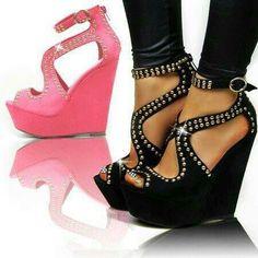 Yo amo estos zapatos !!!!