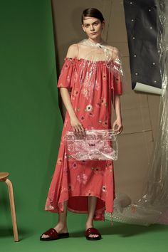 Camilla and Marc Spring 2018 Ready-to-Wear  Fashion Show Collection