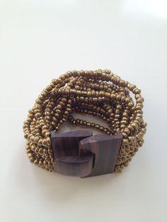 Bracelet gold - 14-1008