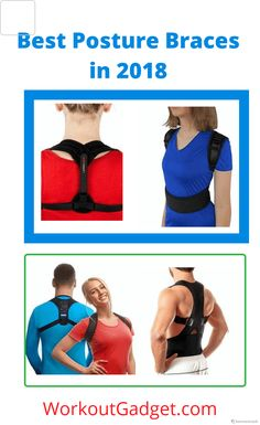 Posture Braces are the truly incredible to get relief from back pain.