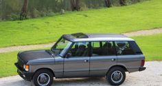 1994 Land Rover Range Rover - LSEi | Classic Driver Market