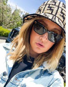 Ashley Tisdale, Good Vibes Only, Mirrored Sunglasses, Crushes, Instagram, Fashion, Moda, Fashion Styles, Fashion Illustrations