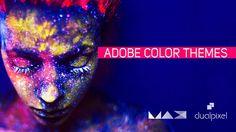 Adobe Color Themes