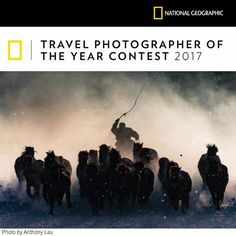 You may submit photographs in any or all of three categories: Nature, People and Cities.</br>Grand Prize: a 10-day trip for two to the Galápagos Islands with <i>National Geographic Expeditions</i>.