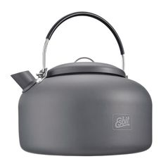 esbit camping kettle