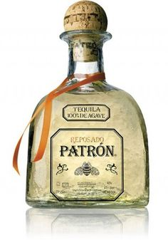 Patrón Reposado is a nice switch for current tequila drinkers who want a bit more complexity and smoothness of taste. Aged in oak barrels for over two months, it blends the fresh, clean taste of Patrón Silver with the oaky flavor of Patrón Añejo. The balance of fresh agave and oak wood with subtle fruit, citrus and honey notes makes it an excellent sipping tequila or for a premium cocktail.
