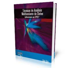 LIBROS GRATIS: TÉCNICAS DE ANÁLISIS MULTIVARIANTE DE DATOS APLICA...