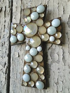 This can easily be made with other things, beads and crystal etc. I have to admit I love the design on this one.