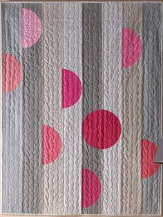 Bubbles Baby Quilt Pattern Download - Baby Quilts - Patterns