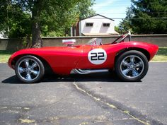 1965 Replica/Kit Makes Cheetah roadster in eBay Motors, Cars & Trucks, Replica/Kit Makes | eBay