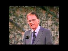 Billy Graham Loneliness part 1 of 3