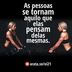 http://arata.se/oi21  As pessoas se tornam aquilo que elas pensam delas mesmas…