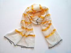 Ethiopian scarves from New Africa Design Repin and shop at manjjaro.com #shop #design #africa