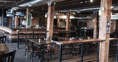 Mercer Tavern Edmonton Alberta