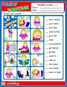 Printables 5th Step Worksheet game step by and daily routines on pinterest routine worksheet