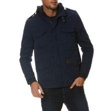 Pepe Jeans London Grab - Blouson - blau