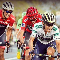 Vuelta a Espana 2017 Stage 5 @photogomezsport
