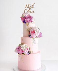 Blush, Pinky Cake