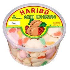 "Haribo ""... А с ушами"" коробка 650 г"