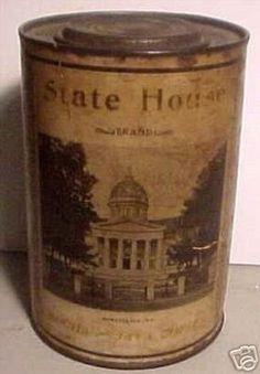 State House Brand Coffee