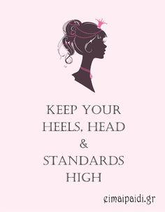 Κάθε κορίτσι αξίζει να αντιμετωπίζεται σαν πριγκίπισσα | Είμαι παιδί