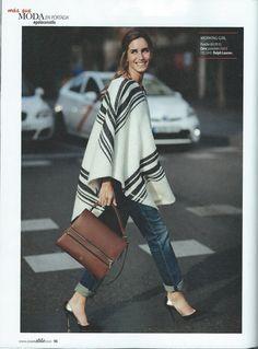 Gala Gonzalez, Estilo Blogger, Shirt Dress, Blouse, Passion For Fashion, Kimono Top, Street Style, Lifestyle, Chic