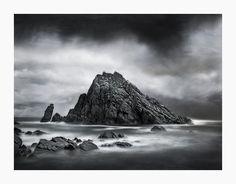 """""""Sugarloaf Rock, Western Australia"""" by Christian Fletcher."""