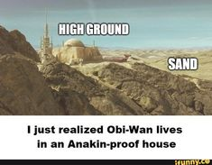 Memes of the Star Wars Prequels. Simbolos Star Wars, Star Wars Jokes, Star Wars Facts, Star Wars Rebels, Prequel Memes, Star Wars Pictures, Daddy, Love Stars, Disney Memes