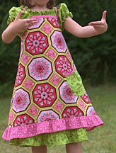 children's fashion workshop - awesome website for sewing children's clothes