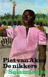 De nikkers door Piet van Aken