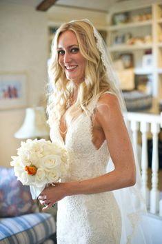Real Weddings: Katie