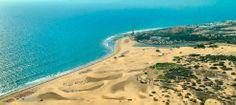 Las Canteras: la playa ciudadana de Gran Canaria  http://www.crucerista.net/la-palma/que-ver-en-la-palma/las-canteras-la-playa-ciudadana-de-gran-canaria